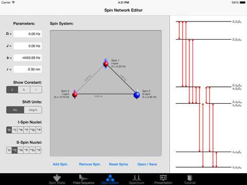 Insensitive iPad Screenshot 3