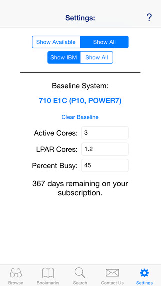 Power Systems Navigator by MPG