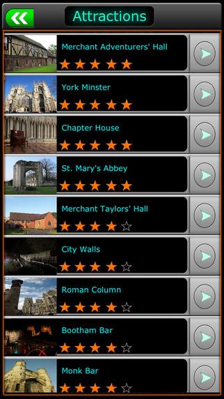 免費下載交通運輸APP|York Offline Travel Guide app開箱文|APP開箱王