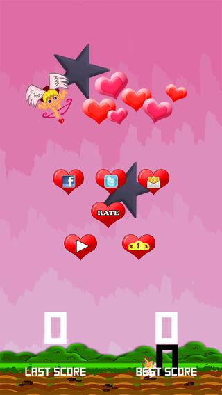 Swinging Cupid Tap