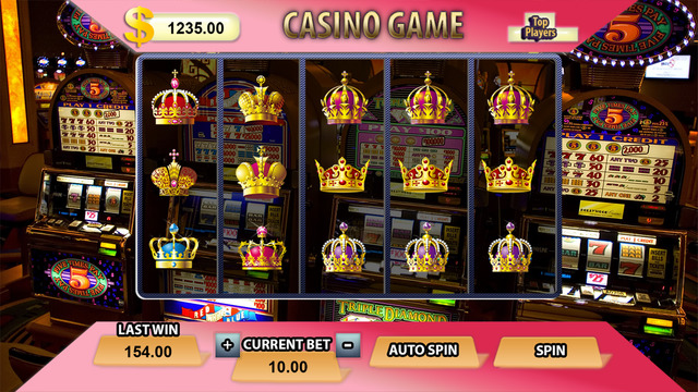 玩免費遊戲APP|下載Palace of Vegas World - Slots Machines app不用錢|硬是要APP