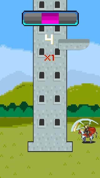 Kingdom Raider - Tower Defence Destroyer