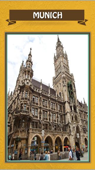 Munich Tourism Guide