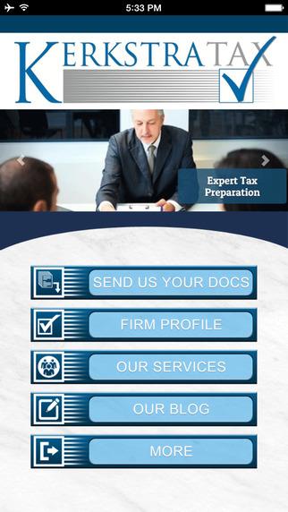 Kerkstra Tax