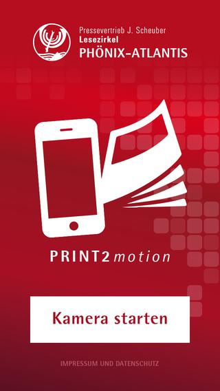 Print2motion