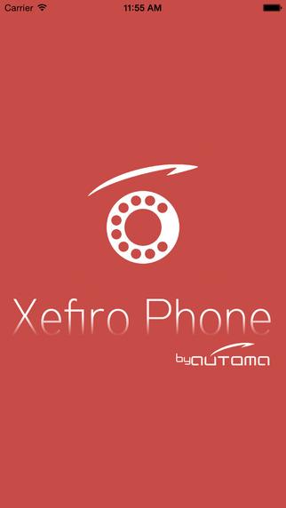 Xefiro Phone