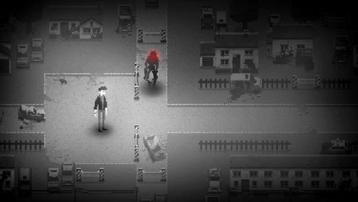 DEAD EYES Screenshot