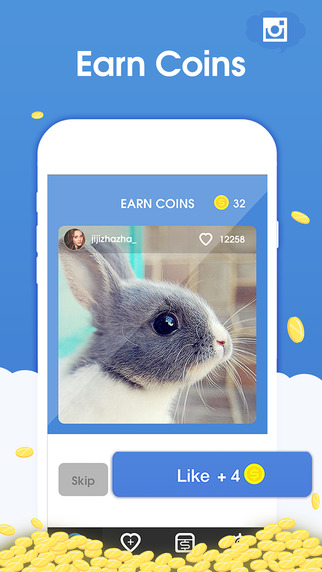 LikePlus - Get Likes for Instagram Get More Free Instagram Likes Followers