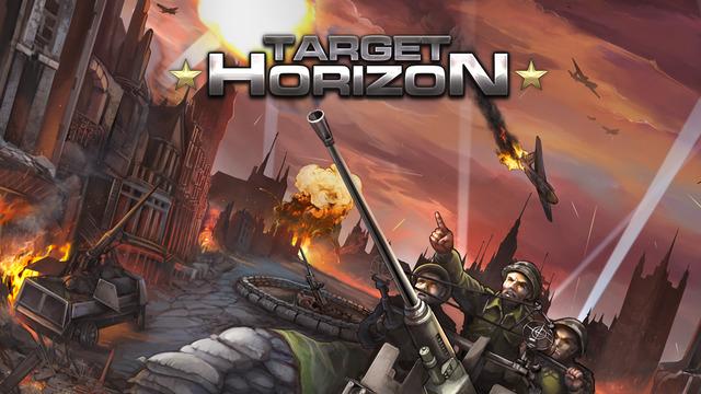 Target Horizon