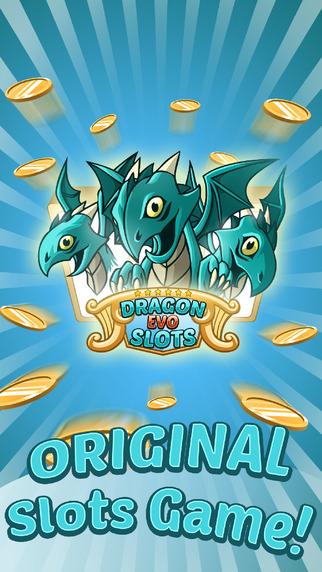 ` Dragon Evo Slots - Medieval Casino