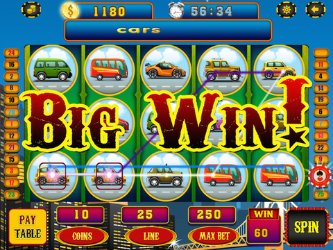 casino slots online free fast money