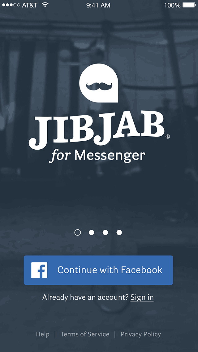 how to cancel jibjab iphone