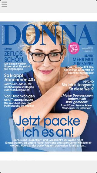 DONNA Magazin DE
