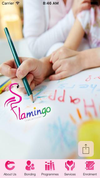 下載玩新版教育遊戲Flamingo Childcare APP!推薦高CP值教育平台