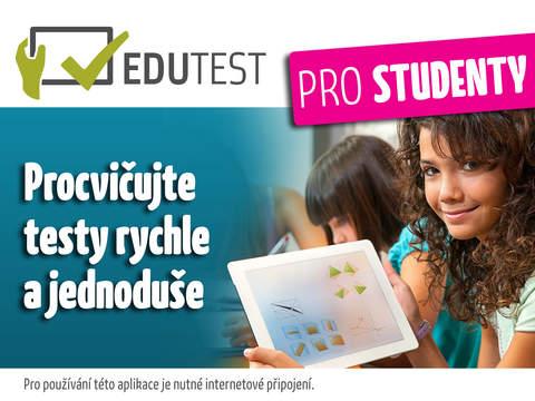 EduTest pro studenty