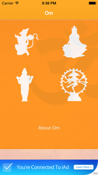 Om - Beautiful Hindu Mantras and Bhajans