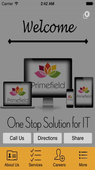 Primefield Group Pte Ltd