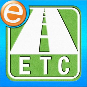 ETC 即時查 LOGO-APP點子
