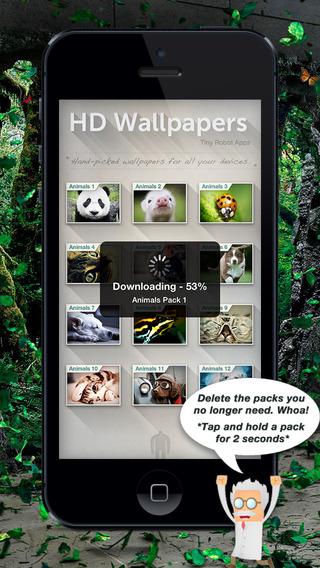 萌宠集中营 App Animals – MegaPack