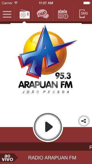 Rádio Arapuan FM