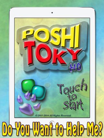 Poshi Toky HD