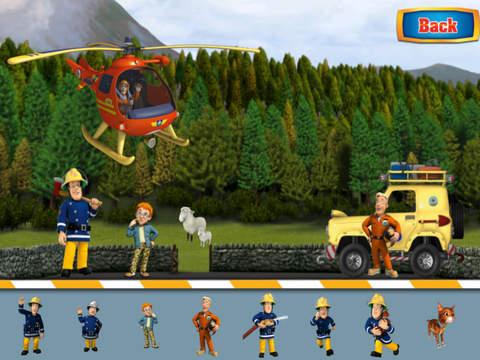 Fireman Sam - Junior Cadet on the App Store