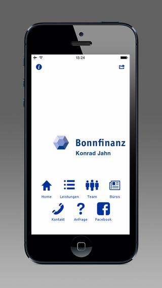 Bonnfinanz Jahn