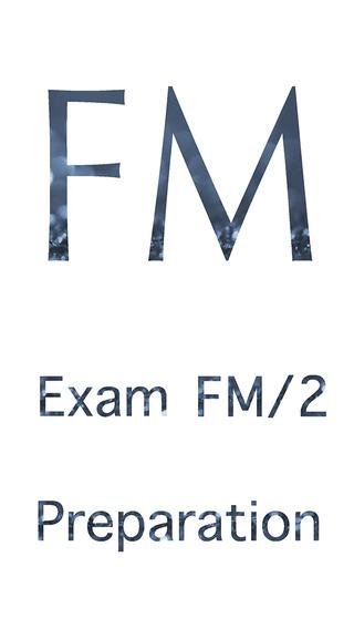 Exam FM Preparation