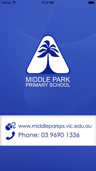Middle Park Primary School - Skoolbag