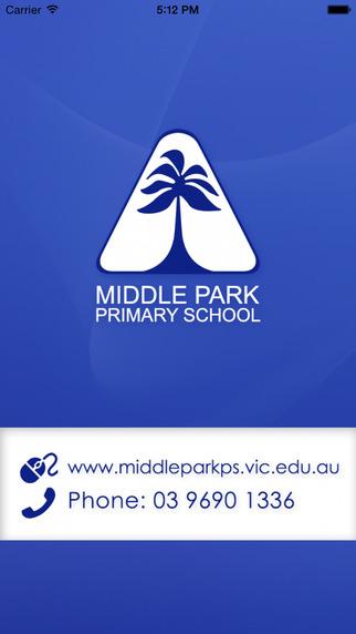 Middle Park Primary School - Skoolbag