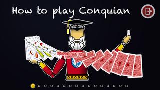 Conquian 333