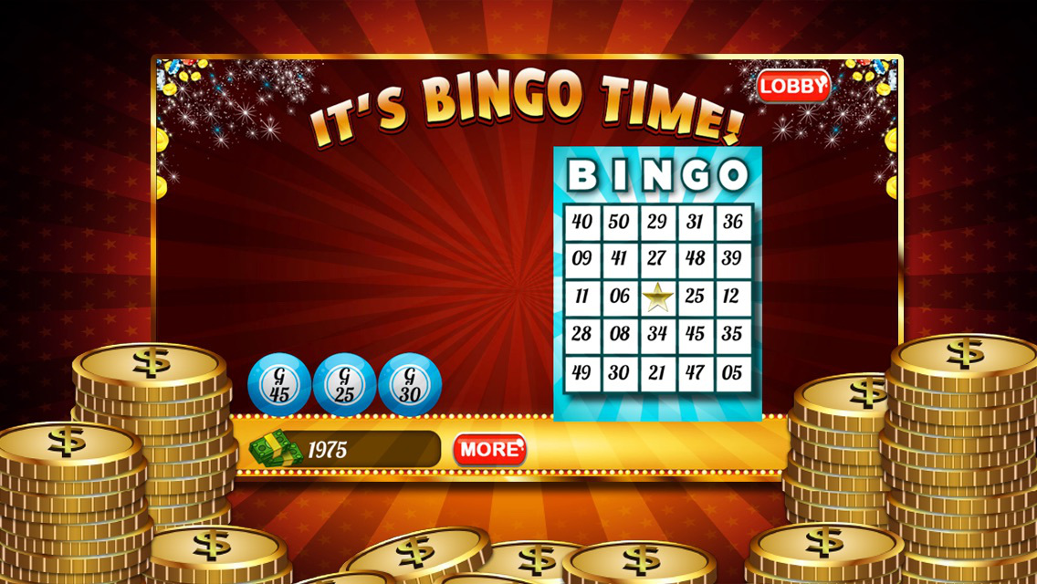 best casino slots bingo and poker
