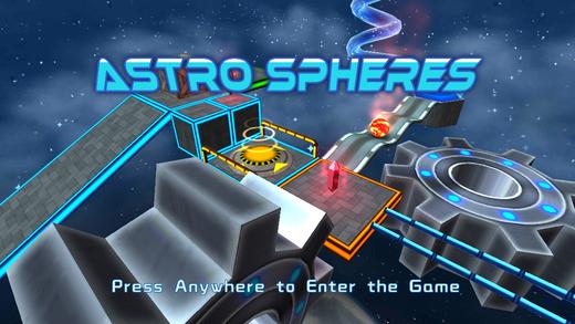 Astro Spheres