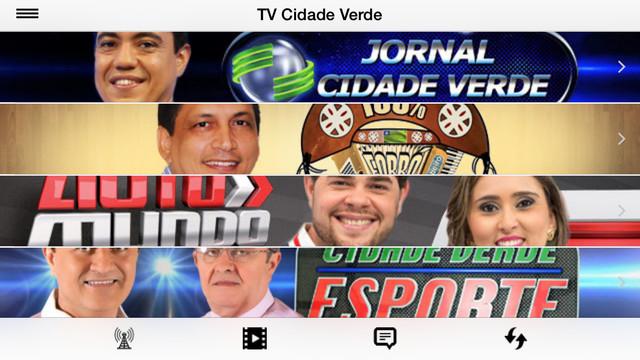 TV Cidade Verde