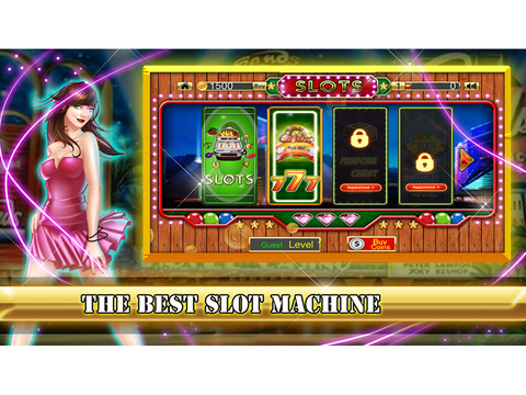 Awesome Gone Wild Slots Casino HD
