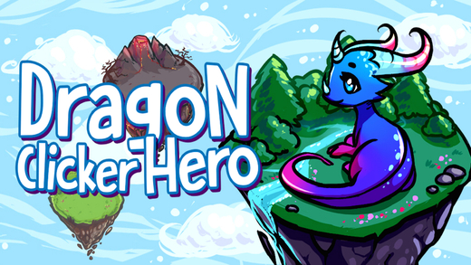 Dragon Clicker Hero Pro
