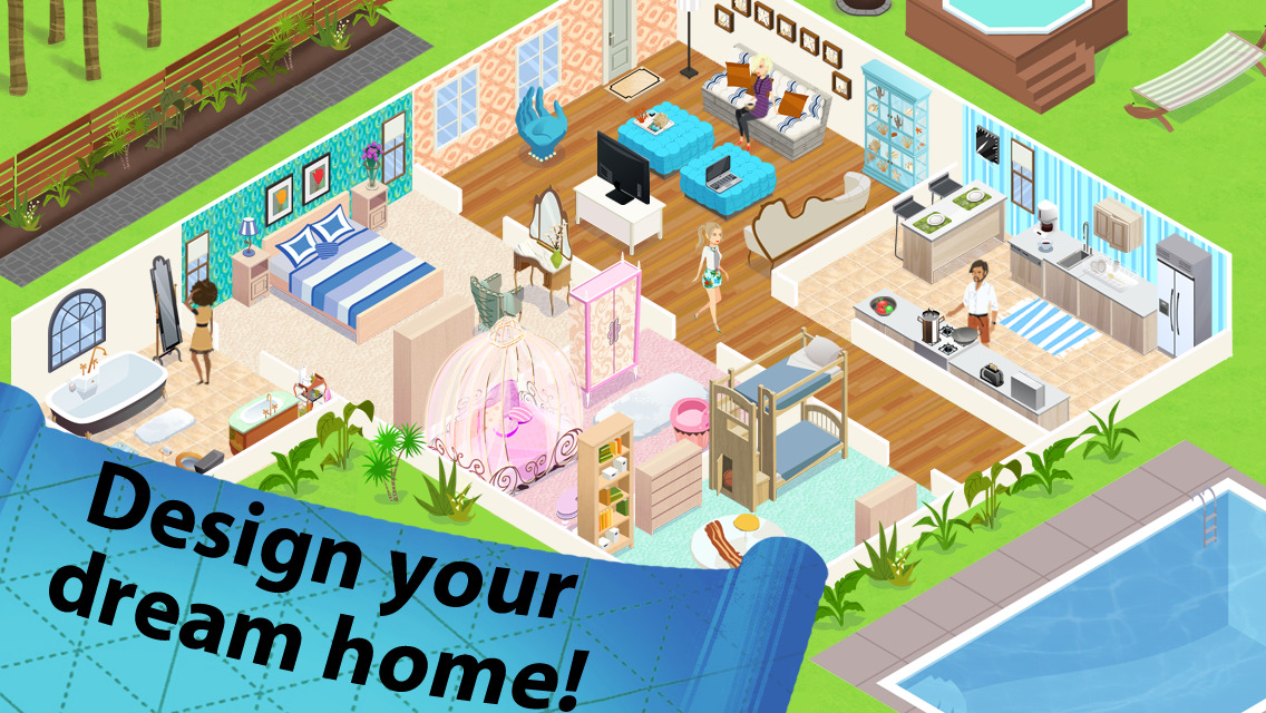 App Shopper Home Design Story Games