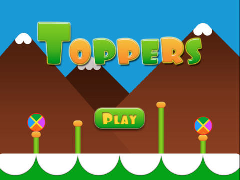 Toppers HD