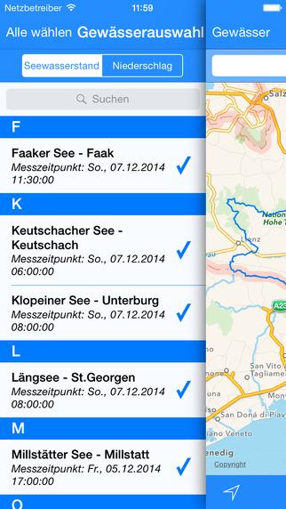 H2K – Das Kärntner Wasser-App