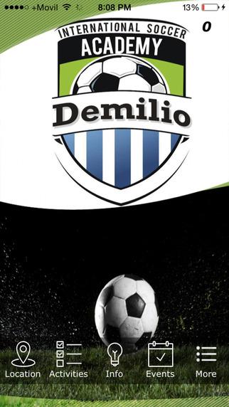 Soccer Demilio
