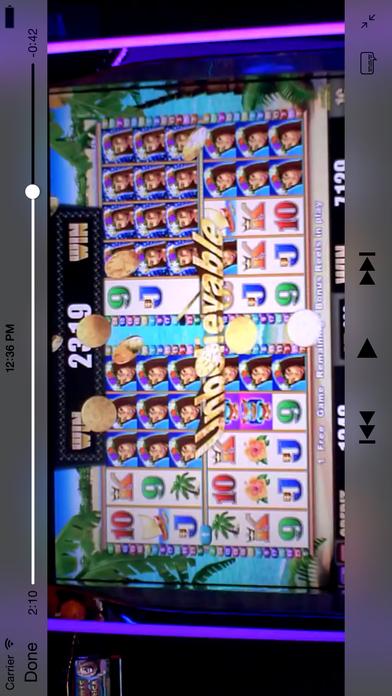 CasinoGames iPhone Screenshot 2