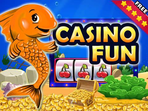 fun play casino games