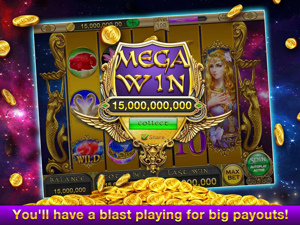 slots online de casino zodiac