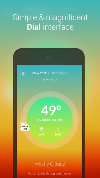 Wthr Pro : Weather Forecast with HD Radar
