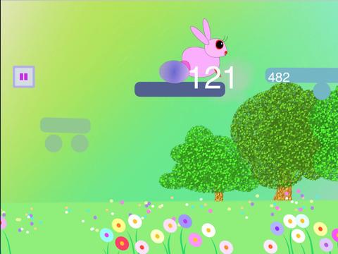 Run Bunny Home Kids screenshot 9