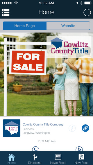 Cowlitz County Title Company