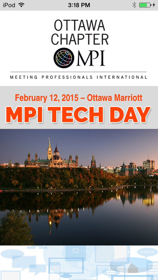 MPI Ottawa Tech Day