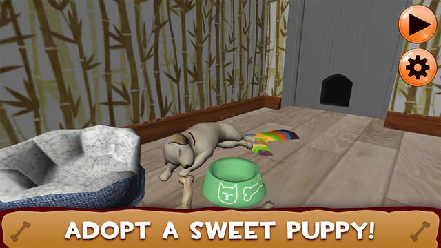 Virtual Dog 3D CROWN