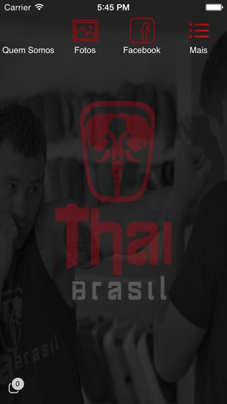 Thai Brasil .