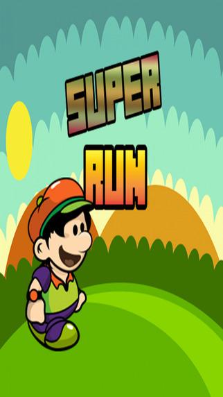 Super Alfie Jungle Run